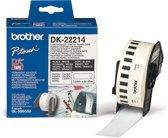 Bro DK-Tape DK22214 12mm x 30.48m