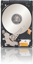 Seagate Momentus Thin - Interne harde schijf - 500 GB