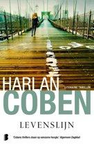 Boekomslag van 'Myron Bolitar 10 - Levenslijn'