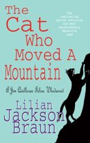 The Cat Who Moved a Mountain (The Cat Who… Mysteries, Book 13)