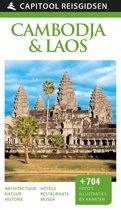 Capitool reisgids - Cambodja & Laos