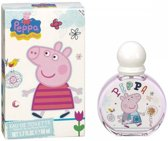 Peppa Pig kinderparfum 50ml | Eau de toilette spray voor kinderen