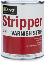DevoNatural Devo Varnish Strip