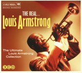 The Real... Louis Armstrong (The Ultimate Collection)