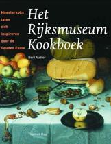 Het Rijksmuseum Kookboek
