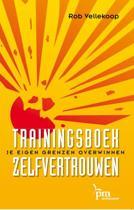 Trainingsboek zelfvertrouwen