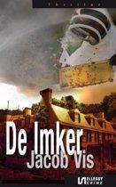 Boek cover De imker van Jacob Vis