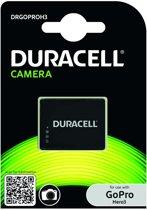 Duracell camera accu voor GoPro Hero3 en Hero3+