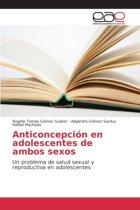 Anticoncepcion En Adolescentes de Ambos Sexos