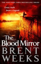 Omslag van 'The Blood Mirror'