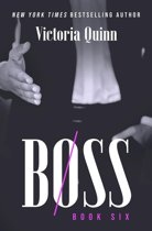 Boss Book Six