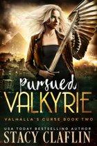 Pursued Valkyrie