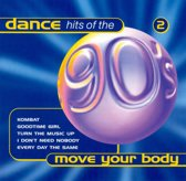 Dance Hits Of The '90 Vol. 1