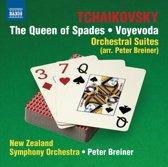Tchaikovsky: Orchestr. Suites