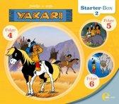 Yakari - Starter Box 2