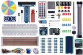 Starter Kit voor Arduino & Raspberry Pi
