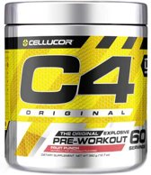 C4 Original 60servings Fruit Punch