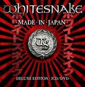 Made In Japan (2Cd+Dvd)