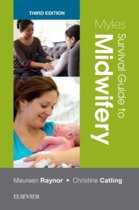 Myles Survival Guide to Midwifery