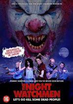 The Night Watchmen (dvd)