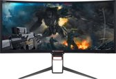 Acer Predator Z35P - Curved UltraWide Gaming Monitor