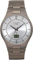 ADORA radiografisch heren horloge AF7144 met datumaanduiding