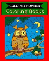 Color By Number Coloring Books: 50 Unique Color By Number Design for drawing and coloring Stress Relieving Designs for Adults Relaxation Creative have