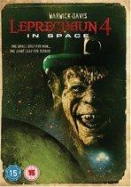 Leprechaun 4 (import) (dvd)