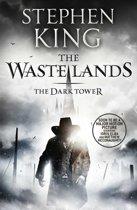 Omslag van 'The Dark Tower III: The Waste Lands'
