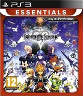 Kingdom Hearts HD 2.5 Remix (Essentials) /PS3