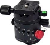 360 Graden Quick Release Panoramakop / Indexerende Rotator - Type DH-55