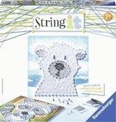 Ravensburger String IT IJsbeer & wasbeer