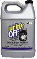 Urine Off Kat navulcan - 3.78 liter