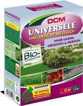 DCM Meststof Universeel (MG) (1,5 kg)