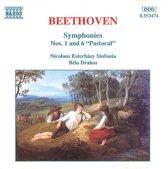 Beethoven: Symphonies 1 & 6
