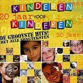 20 Jarr Kinderen Voor