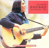 The Essential Joan Baez Live: The Electric Tracks