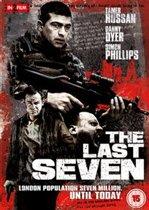 Last Seven (dvd)