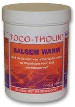 Toco Tholin Warm - 250 ml - Balsem