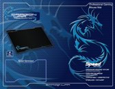 Dragon War Tapis De Souris Muismat - Speed Edition