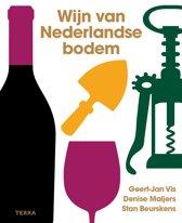 Wijn van Nederlandse bodem
