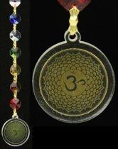 Feng Shui – Kruinchakra Decoratie Hanger