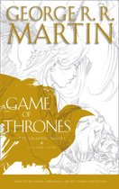 A Game of Thrones: Graphic Novel, Volume Four (A Song of Ice and Fire)
