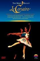 Kirov Ballet - Corsaire