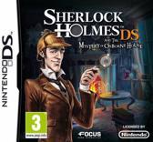 Sherlock Holmes: Geheim Koningshuis