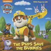 The Pups Save the Bunnies (Paw Patrol)