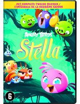 Angry Birds Stella - Seizoen 2