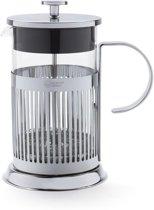 Koffiemaker Chroom 800ml
