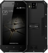 Blackview BV4000 Pro - 16GB - zwart