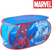 MARVEL Spiderman Pop-up Wasmand / Opbergmand